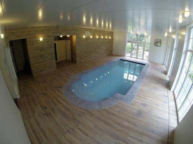 Ferienhaus 1020501 für 60 Personen in Mettet