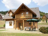 Maison de vacances 1020512 pour 6 personnes , Stupna