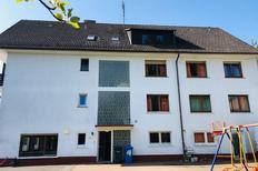 Casa de vacaciones 1020533 para 34 personas en Homberg-Hülsa