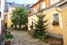 Ferienwohnung 1020541 für 2 Personen in Annaberg-Buchholz