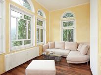Holiday apartment 1020542 for 8 persons in Borstendorf