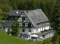 Ferienhaus 1020557 für 40 Personen in Winterberg-Züschen