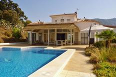 Ferienhaus 1020575 für 12 Personen in Arenas
