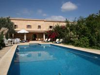 Vakantiehuis 1020588 voor 12 personen in Búger
