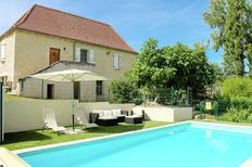 Ferienhaus 1020610 für 6 Personen in Les Junies