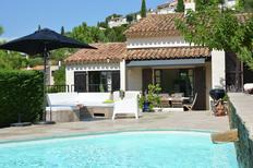 Ferienhaus 1020633 für 10 Personen in Roquebrune-sur-Argens