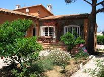 Vakantiehuis 1020636 voor 6 personen in Saint-Tropez