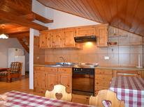 Ferienwohnung 1020783 für 6 Personen in Cavalese