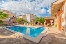 Holiday home 1020855 for 10 persons in Maria de la Salut