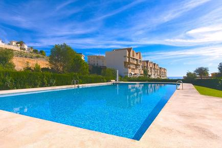 Holiday apartment 1020886 for 4 persons in Calpe