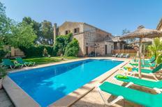Ferienhaus 1022093 für 10 Personen in Campos
