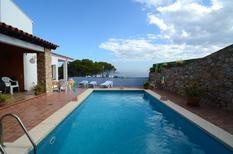 Casa de vacaciones 1022101 para 8 personas en L'Estartit