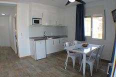 Holiday apartment 1022121 for 4 persons in Roses