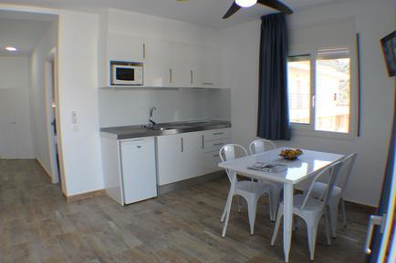 Apartamento 1022121 para 4 personas en Rosas