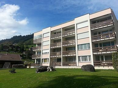 Holiday apartment 1022245 for 4 persons in Engelberg