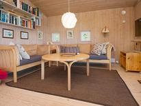 Holiday home 1022274 for 6 persons in Helgenæs