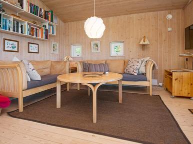 Ferienhaus 1022274 für 6 Personen in Helgenæs