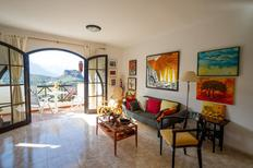 Holiday apartment 1022408 for 2 adults + 2 children in Agaete