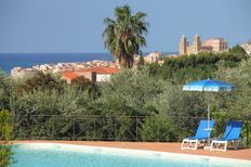 Mieszkanie wakacyjne 1022459 dla 4 osoby w Cefalù