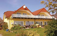 Holiday apartment 1022650 for 5 persons in Neddesitz on Rügen
