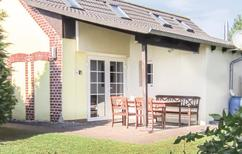 Holiday home 1022651 for 4 persons in Neddesitz on Rügen