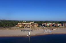 Semesterlägenhet 1022743 för 4 personer i Playa de Pals