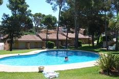 Vakantiehuis 1022744 voor 5 personen in Playa de Pals