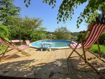 Ferienhaus 1022753 für 5 Personen in La Caunette