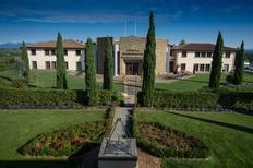 Ferienwohnung 1022802 für 4 Personen in Terricciola