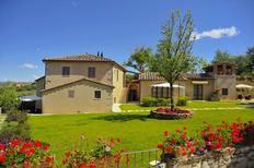 Vakantiehuis 1022808 voor 6 personen in Rapolano Terme