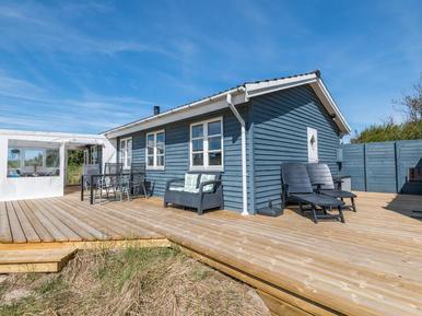 Ferienhaus 1022855 für 4 Personen in Rindby
