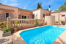 Holiday home 1022900 for 6 persons in Costa de la Calma