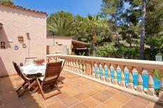 Dom wakacyjny 1022900 dla 7 osoby w Costa de la Calma