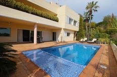 Holiday home 1022906 for 8 persons in Altea
