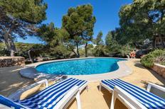 Maison de vacances 1022922 pour 10 personnes , Cala d'Or