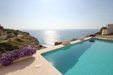 Holiday apartment 1022923 for 6 persons in Cala Magrana