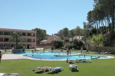Appartement 1022992 voor 5 personen in Playa de Pals