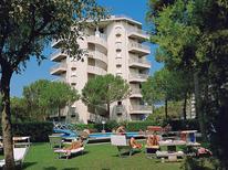 Appartement 1023054 voor 5 personen in Lignano