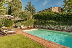 Maison de vacances 1023057 pour 9 personnes , Radda in Chianti