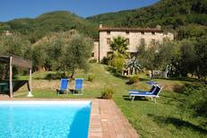 Holiday home 1023062 for 6 persons in Capannori