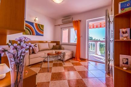 Holiday home 1023269 for 7 persons in Dramalj