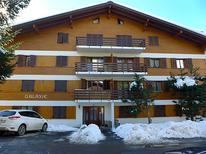 Appartement de vacances 1023274 pour 6 personnes , Verbier