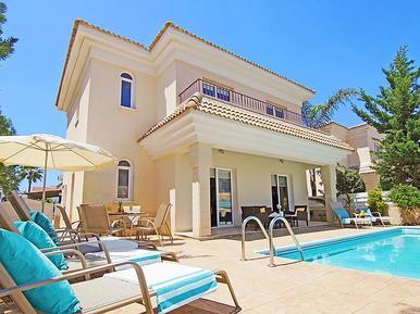Casa de vacaciones 1023276 para 6 personas en Protaras
