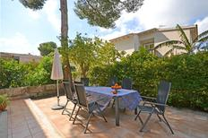 Holiday home 1023382 for 6 persons in Puerto d'Alcúdia