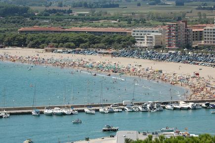 Ferienwohnung 1023453 für 6 Personen in Estartit