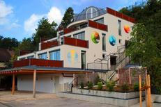 Appartement de vacances 1023486 pour 3 personnes , Veringenstadt