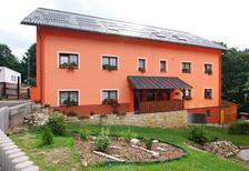 Ferienwohnung 1023529 für 5 Personen in Svoboda Nad Upou