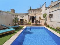 Villa 1023570 per 5 persone in Porreres