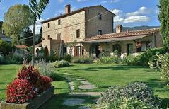 Holiday home 1023587 for 4 persons in Cortona