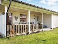 Holiday home 1023603 for 6 persons in Haverdal